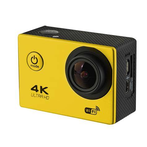 Sport 4k Wifi Ultra Hd Waterproof Kogan 4k ultra hd sport wifi waterproof dv camcorder