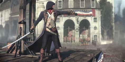 assassins creed 10 tx assassin s creed 5 new trailer makes revolutionary