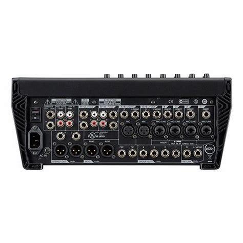 Mixer Yamaha Mgp12x yamaha mgp12x 12 channel professional analogue mixer