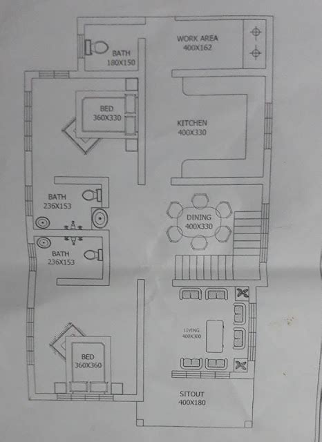 750 square feet 2 bedroom low budget home design and plan home 750 square feet 2 bedroom low budget home design and plan