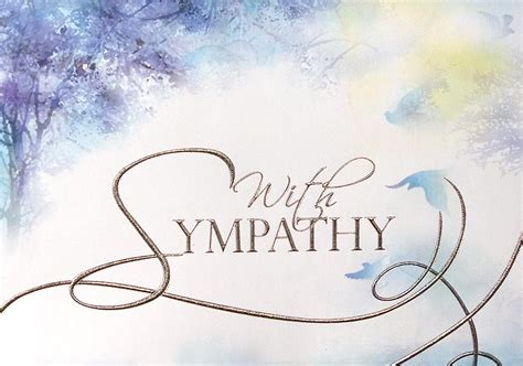 sympathy card template word 4 best images of printable make a sympathy card free