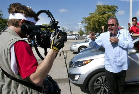 Southwest Kia Commercial In The What S With Billy Fuccillo S Absence