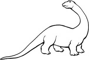 Print Out And Color Pictures Of A Variety Dinosaurs sketch template