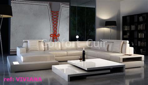 Attrayant Deco Salon Moderne Contemporain #8: canape-d-angle-moderne-cuir.jpg