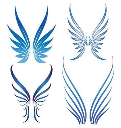 angel tattoo logo angel wings logo cliparts co