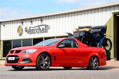 vauxhall vxr maloo vauxhall vxr8 maloo lsa to appear at goodwood festival of