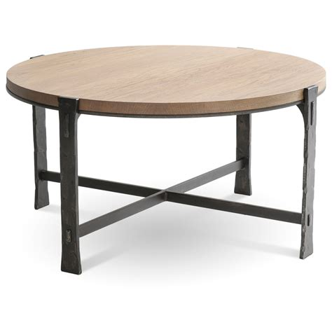 round table woodland ca woodland 36 quot round cocktail table hand forged iron table