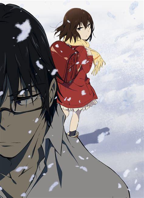 premi 232 res images pour l anime erased 30 octobre 2015