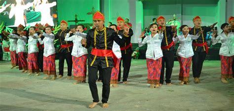 Mini 3 Di Manado galleri foto 3 malam budaya iyd 2016 regio mam renungan harian