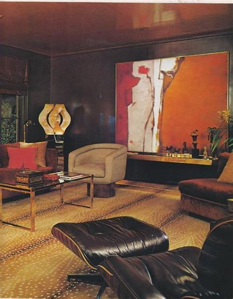 modern 70 s home design pin by rick on 1970s