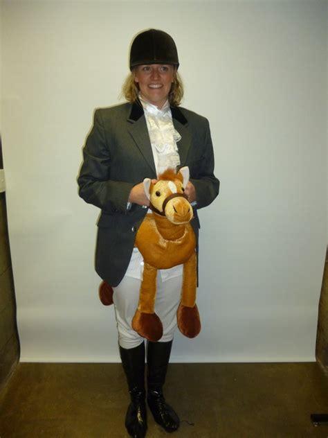equestrian costume creative costumes