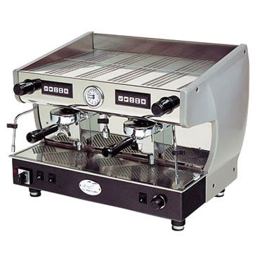 Mesin Espresso Espresso Machine La Nuova Era Arpa semi automatic commercial new caff 232 italia australia