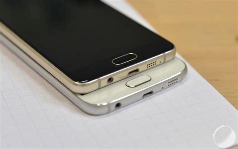 Samsung A3 A4 A5 test du samsung galaxy a5 2016