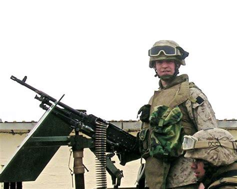 Kia Marine Cpl J Procopio Memorial Scholarship Fund Cpl
