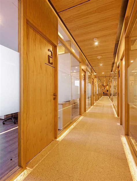 gambar inspirasi desain gedung kantor modern arsitag