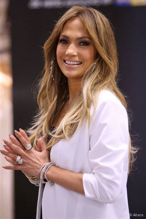 Jennifer Lopez Hair Evolution: 12 Hairstyles to Try