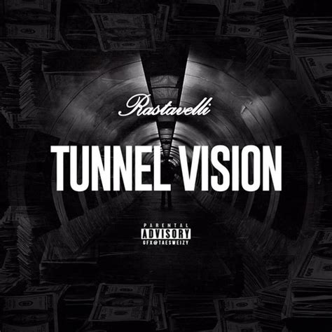 tunnel vision tattoo rastavelli tunnel vision spinrilla