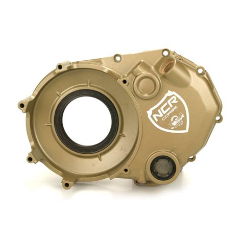 Cover Motor Cowok 1 ncr ducati magnesium clutch side engine cover ncr 50 00 001
