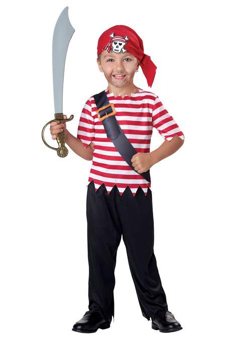 boys pirate costume toddler buccaneer toddler pirate costume