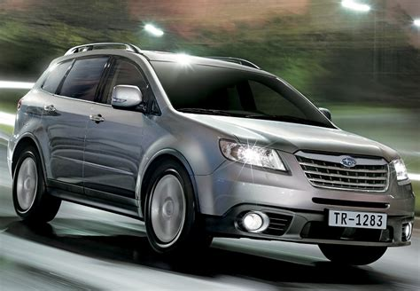 subaru tribeca length subaru tribeca 2014 3 6l in uae new car prices specs
