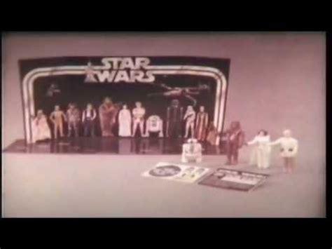 Set Avian Chenel wars early bird set tv commercial tv ad tv spot 1977
