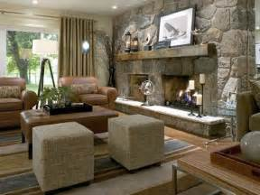 forty stone fireplace designs from classic to contemporary