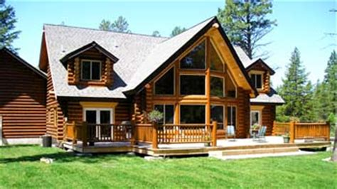 prices of homes log homes kits complete log home packages custom log