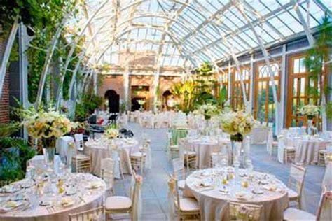 The Orangerie At Tower Hill Tower Hill Botanical Garden Wedding