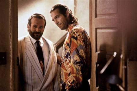 the fisher king jeff bridges remembers robin williams and the fisher king