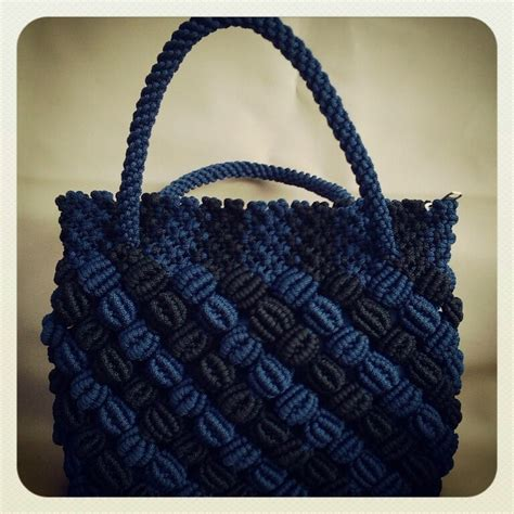 How To Make Macrame Bags - 1000 ideas about macrame bag on macrame