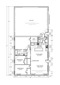 barndominium floor plans barndominium floor plans for planning your barndominium