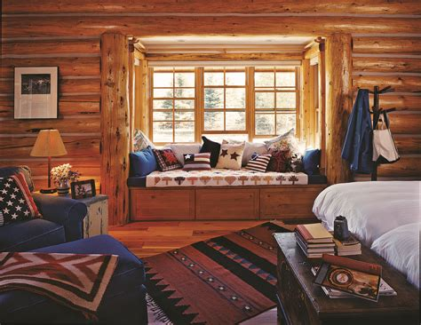 Log Home Decor Catalogs by Woods Cabin Interiors Log Homes Summer Loversiq