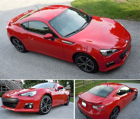red subaru brz tagged 0 thread s