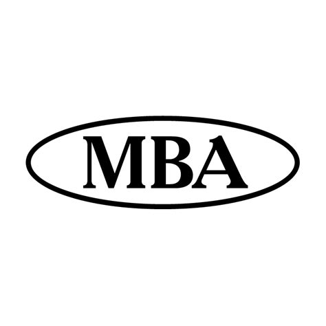 Free Mba by Mba 3 Free Vector 4vector