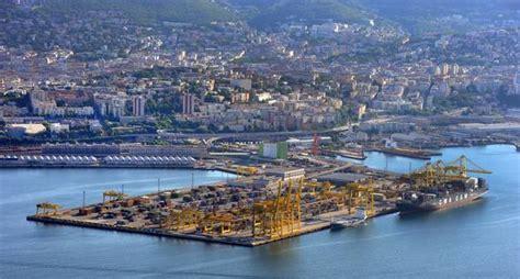 porto istanbul porti sistema trieste a fiera logitrans istanbul porti