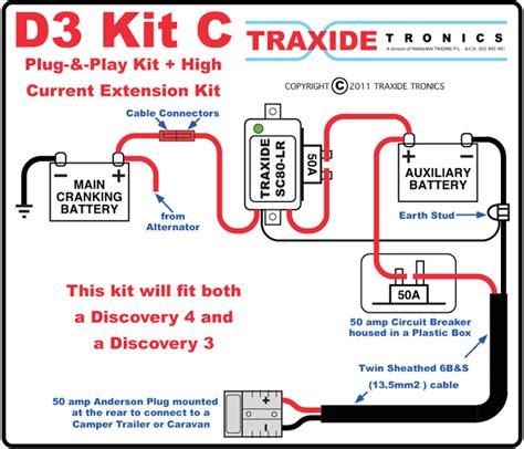 trailer wiring diagram get free image
