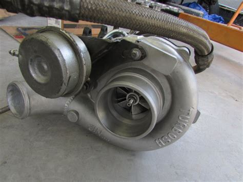 dual wastegate is anyone using a dual wastegate actuator w