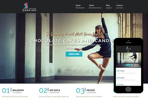 bootstrap themes office 365 dancing free bootstrap theme 365bootstrap