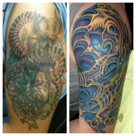 cover up tattoos before and after 117 best images about tattoos on cover ups