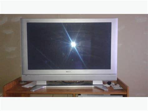 Tv Flat Panasonik 42 quot inch panasonic flat screen