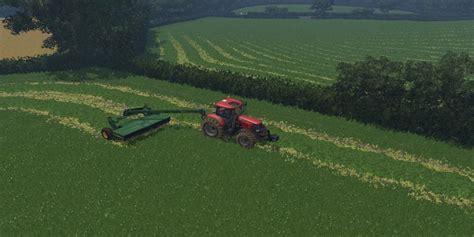 Just Ls by Just Cut Grass Texture V1 0 Ls 2015 Farming Simulator