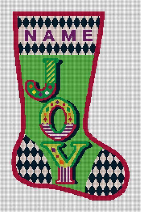 stocking designs personalized needlepoint christmas stockings needlepoint