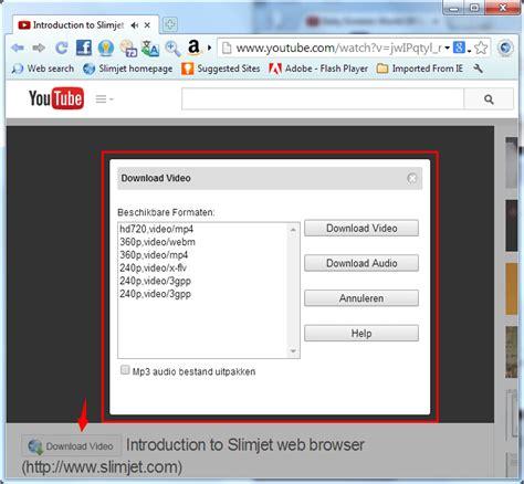 download youtube mp3 nl slimjet screenshots