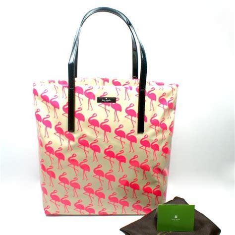 Kate Spade Tote Flamingo kate spade daycation bon shopper flamingo tote bag wkru1505 kate spade wkru1505