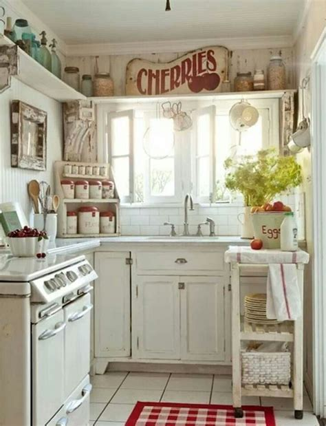 Country Vintage Kitchen country kitchens backsplash ideas and kitchen backsplash