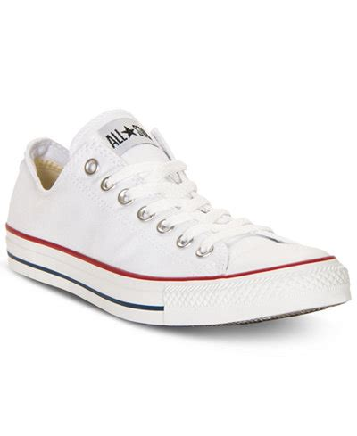 Converse Lenti Cular Chuck Patcht Mens Original Converse S Chuck Low Top Sneakers From Finish