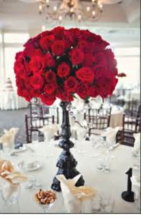 centerpieces with roses roses centerpiece for wedding wedding ideas