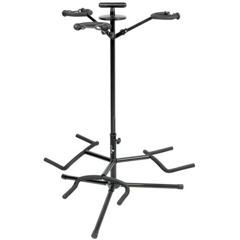 Stand Gitar Neck guitar stand with neck support 3 way foldable multi guitar stand guitar stands from