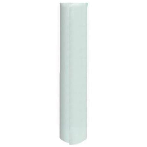 Shelf Liners Home Depot by Closetmaid 12 In X 120 In White Vinyl Shelf Liner 1126