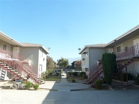 mountain view apartments rentals ontario ca